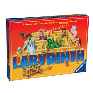 One of our favorite games from Ravensburger