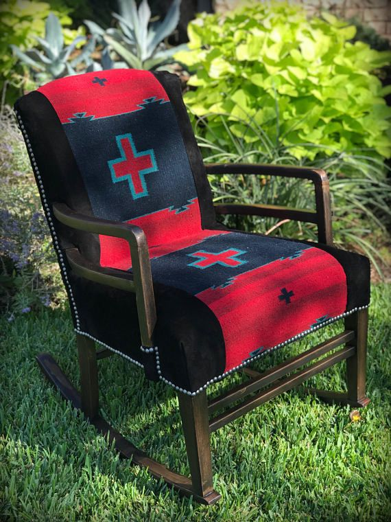 Hey, I found this really awesome Etsy listing at https://www.etsy.com/listing/549565476/cabin-decor-rustic-rocking-chair