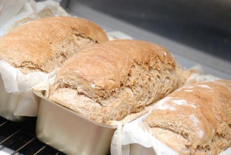 Et sunt og godt grovbrød uten noe synlige frø. Dette er et klassisk og grovt brød som passer barn og voksne, til frokost og som niste.