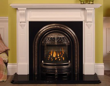 Gas Victorian Fireplace 9 Best Victorian & Edwardian Fireplaces Images On Pinterest .