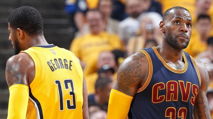 Cleveland Cavaliers go up 3-0 v Indiana Pacers - Full Game Highlights | Game 3 | ... 4/21/17 Via Cleveland Cavaliers: THIS is why we all reside in Believeland....  Relive last night's incredible, historic comeback with  Cavs Fred McLeod.  #DefendTheLand