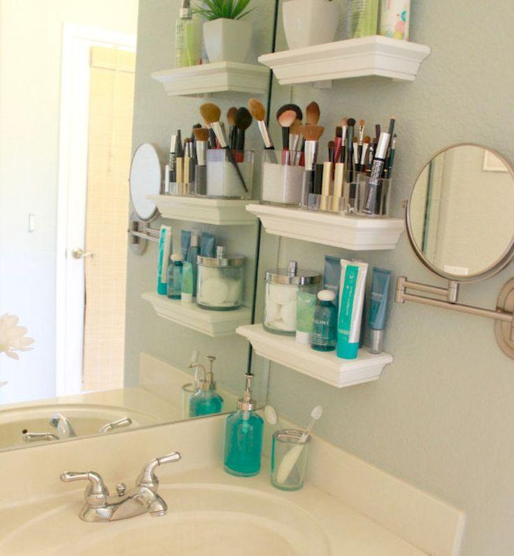 Stunning 80 Easy Bathroom Remodel Organiation Ideas https://insidecorate.com/80-easy-bathroom-remodel-organiation-ideas/