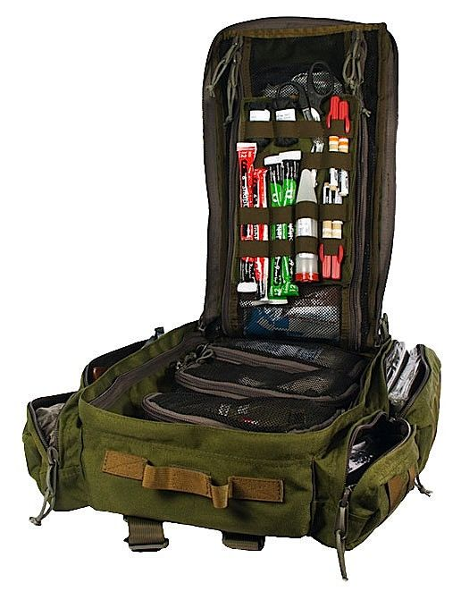 The BMT - Medic Trauma Bag
