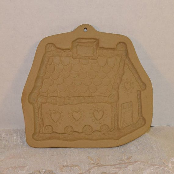 Brown Bag Cookie Art Gingerbread House by ShellysSelectSalvage