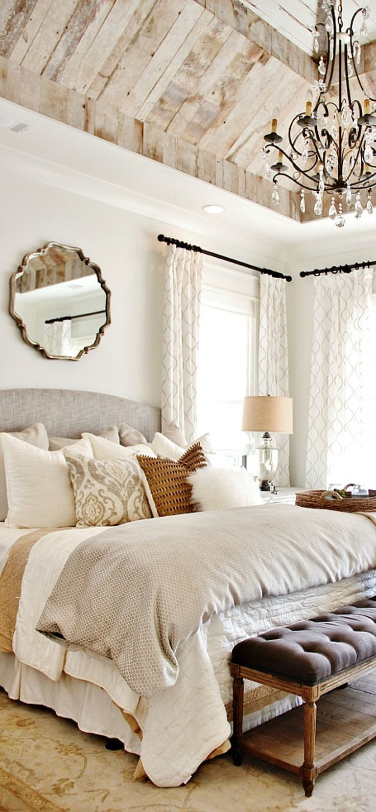 French Country Decorating Ideas With Images Modern Rustic