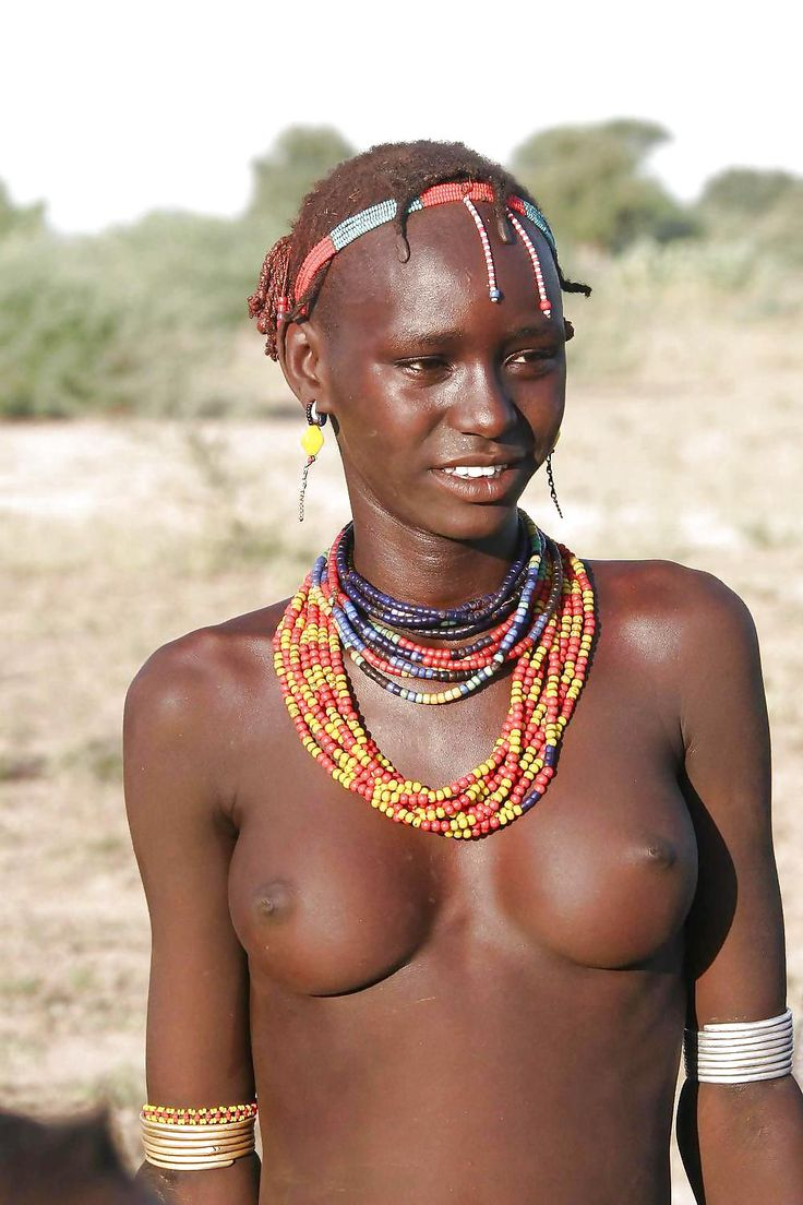 Tribal Girls Nude  Wyjuby61  Afrique  Pinterest -5004