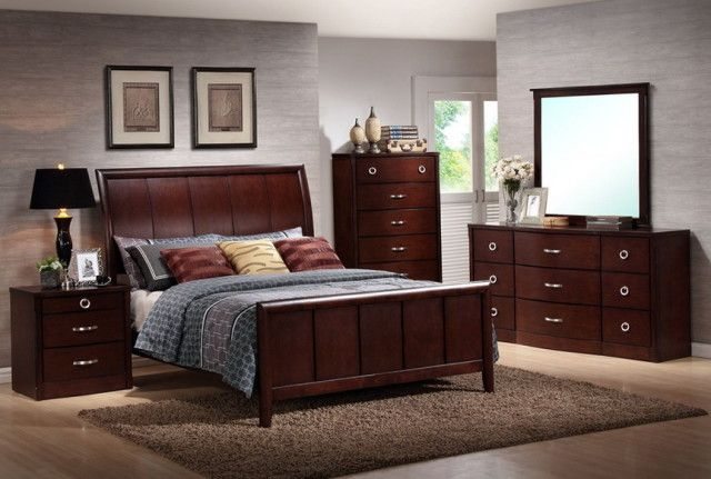Best 25 cheap queen bedroom sets ideas on pinterest bed - Discounted bedroom furniture sets ...