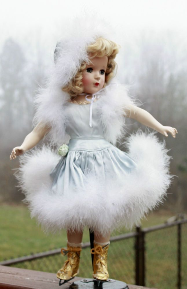 Vintage Madame Alexander Doll Babs - Gorgeous!!!! #MadameAlexander #DollswithClothingAccessories