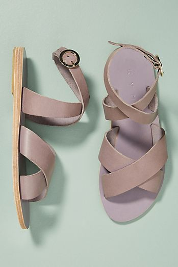 6db75116bb50 KYMA Patmos Sandals
