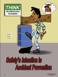 funny safety slogans for the workplace - Google Search
