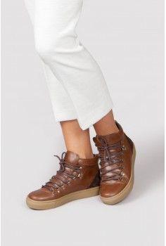 HIDDEN GEM - Sandales à plateforme en cuir - MultiAsos HNaRCWK
