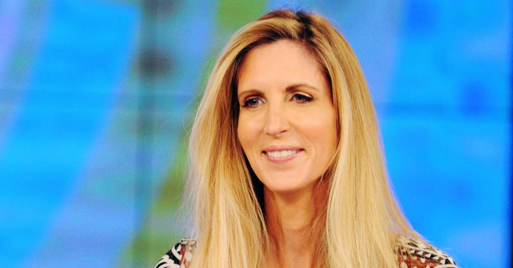 While You Were Offline: Ann Coulter Is So Awful, She Makes Delta Airlines Look Good https://link.crwd.fr/Mt9