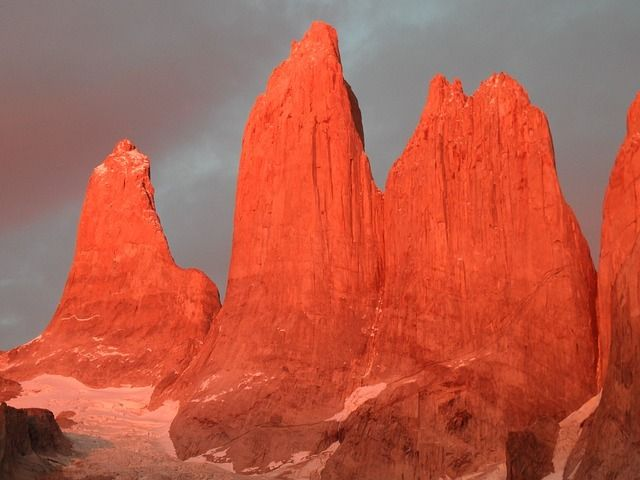 Torres - Picture Perfect: The Best Photo Spots in South America