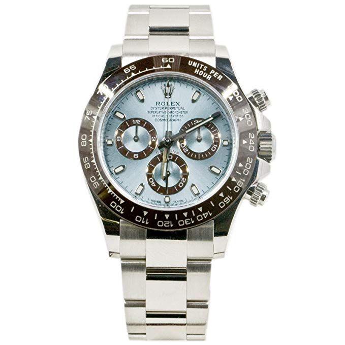 Rolex Daytona automatic-self-wind mens Watch 116506