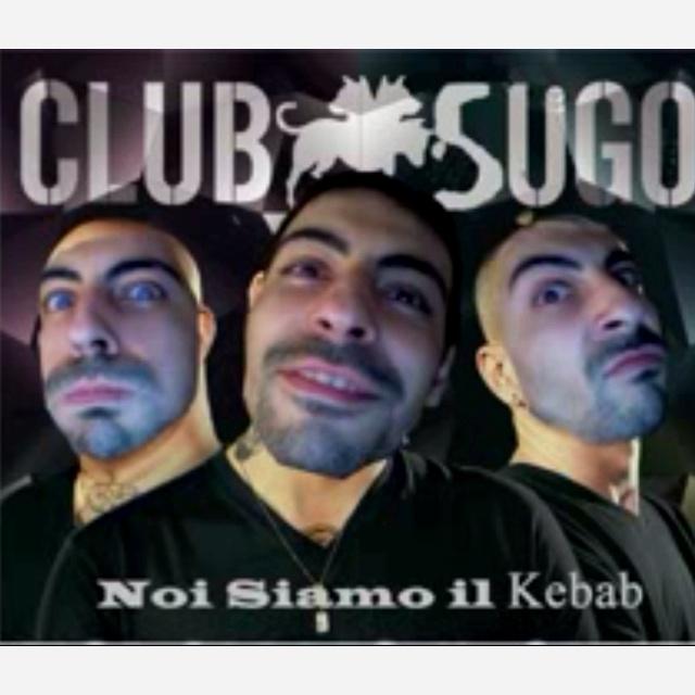 Nuovo Singolo Club Sugo - Ragazzo Sulla Tazza -