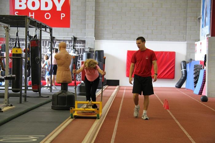 #Fitness #Training #PersonalTrainer