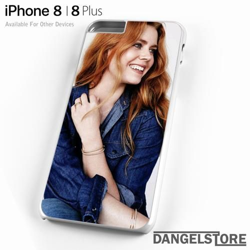 Amy Adams Cute Y For iPhone 8 | 8 Plus Case