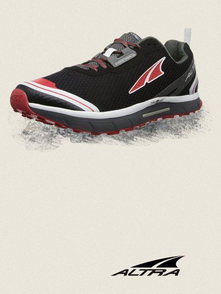 Altra Men's Lone Peak 2 Trail Running Shoe