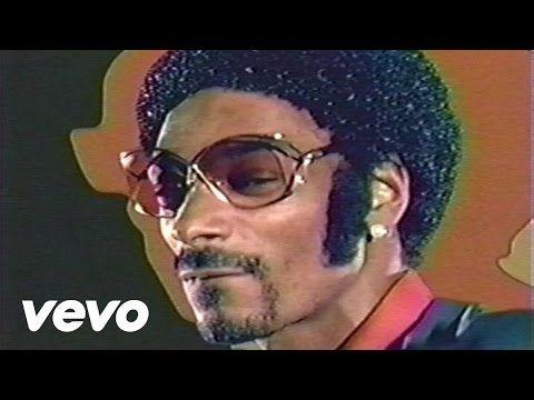Snoop Dogg - Sensual Seduction Music Video
