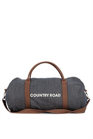 "i've seen a few people in seoul with these ""country road"" bags and i'm always looking for them in the shops here. found out that it's an australian company. i really love this bag."