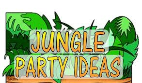 Something for kids and adults to enjoy. Dress up as Tarzan, Jane or King Kong!