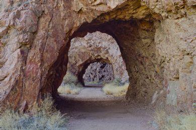 Tunnel Drive, West Canon City, Colorado