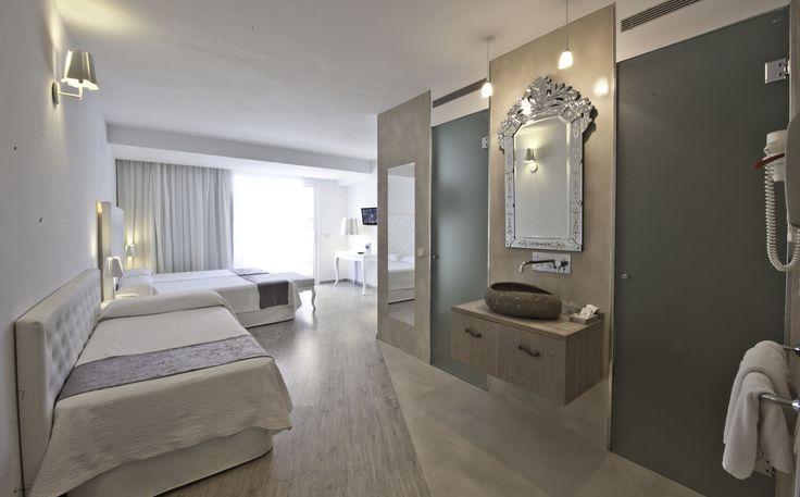 Triple Superior Room - Hotel Planamar