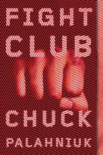 This is a fantastic book. Sure, it was a fantastic movie too, but the book is...well...revolutionary: Worth Reading, Fightclub, Chuckpalahniuk, Chuck Palahniuk, Books Worth, Movies, Fight Club, Favorite Book