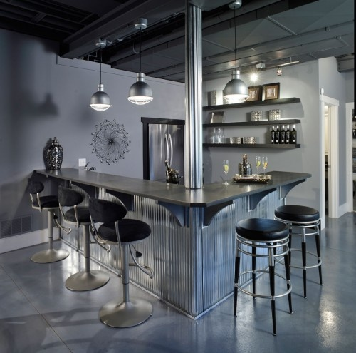 20 Best Images About Home Bars On Pinterest Modern Home