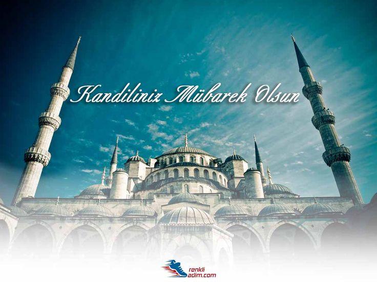 Tüm Türk ve İslam aleminin Kadir Gecesi'ni kutlar hayırlara veslile olmasını dileriz
