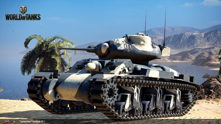 April Overview: Heavy Metal Heroes! | World of Tanks