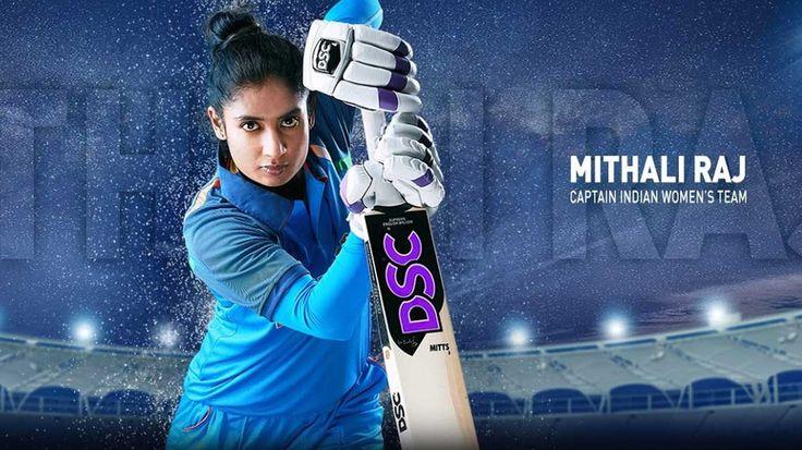 By smashing 6000 ODI runs, Mithali Raj sets the world record for Women's Cricket