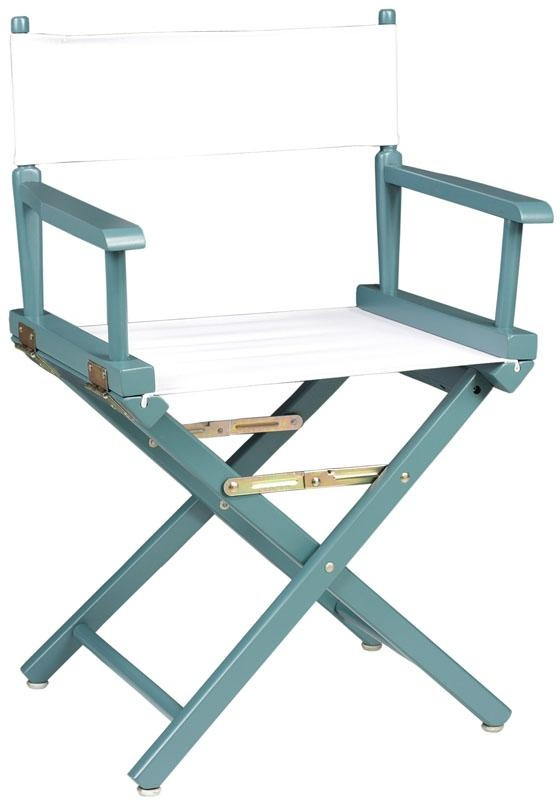 Director's Chair Frame - Director's Chairs - Game Room Furniture - Furniture | HomeDecorators.com