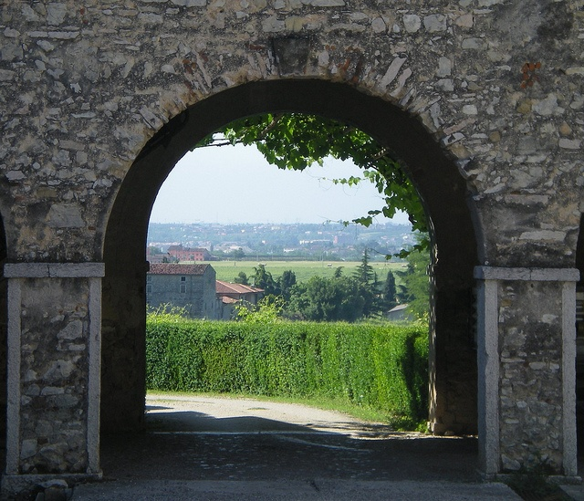 La Foresteria Serego Alighieri in the Veneto