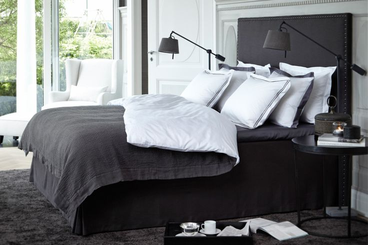 Sov gott – nyheter för sovrummet