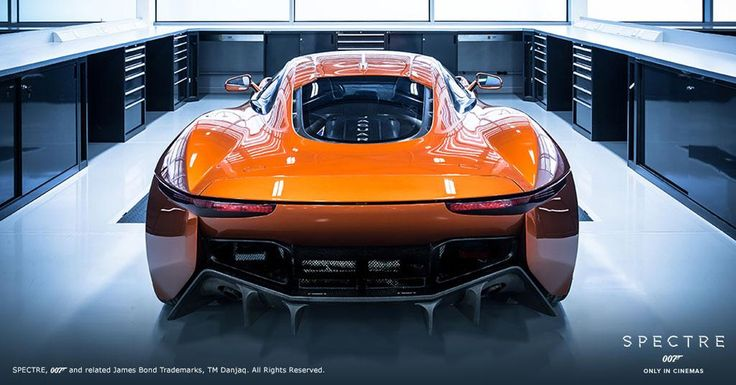 Jaguar #CX75 from #SPECTRE #Bond #Luna2 #Luna2privatehotel #Luna2studiotel #Seminyak #Bali #Luna2loves