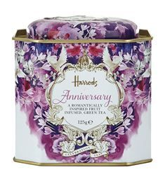 View the Anniversary Celebration Loose Leaf Tea (125g)