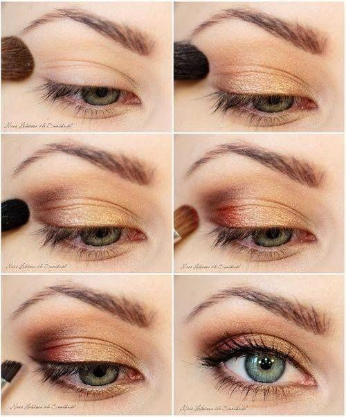 Makeup diy                                                                                                                                                     More