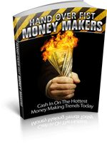 Money Makers - You can learn the secrets of unlimited abundance with this ebook, find out how to make stacks of cash!