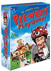 Amazon.com: Pee-wee's Playhouse: The Complete Series [Blu-ray]: Paul Reubens, Lynne Marie Stewart, John Paragon, Laurence Fishburne, S Epatha Merkerson, Phil Hartman: Movies & TV