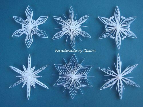 아름다운 눈송이/snowflakes :: 네이버 블로그