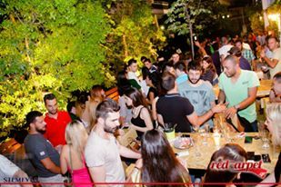 Exodos24 STEMFYLA Raki Bar - Το μοντέρνο Καφέ ρακί μπαρ που ξεχωρίζει στο Χολαργό - Exodos24