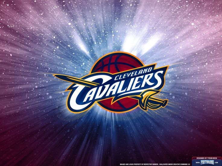 Cleveland Cavaliers Logo Wallpaper | Posterizes | The Magazine