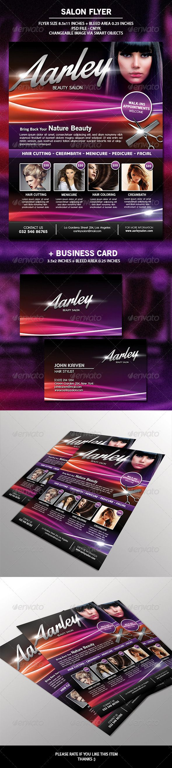 61 best menus images on pinterest beauty salons brochures and
