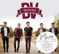 """RADIO   CORAZÓN  MUSICAL  TV: DVICIO: """"JUSTO AHORA Y SIEMPRE"""" ES LA REEDICIÓN DE..."""