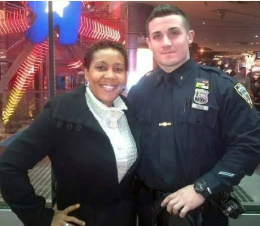 U.S Police Officer Makes Unusual Statement about the Nigeria Police Force http://ift.tt/2AzwFa2
