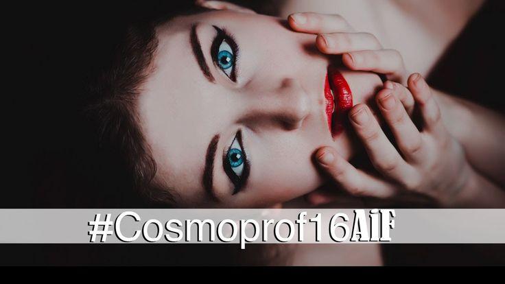 Cosmoprof 2016  https://www.aziendainfiera.it/fiera/cosmoprof