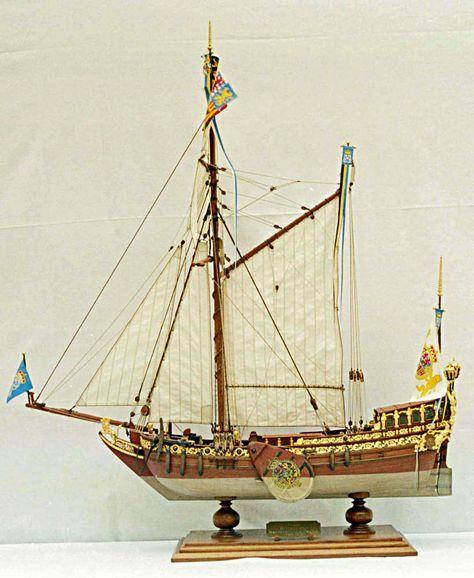 Mitglieder - ihre Schiffe - MAX EMANUEL - Kurfürstliche Jaghd von 1711 - Arbeitskreis historischer Schiffbau e.V.