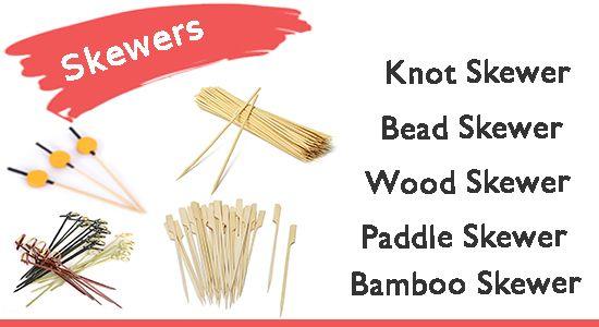 Yantai Panda Trade Ltd. Chinese Bamboo Skewers Supplier. 😀http://www.pandaskewers.com/about-panda-skewers/