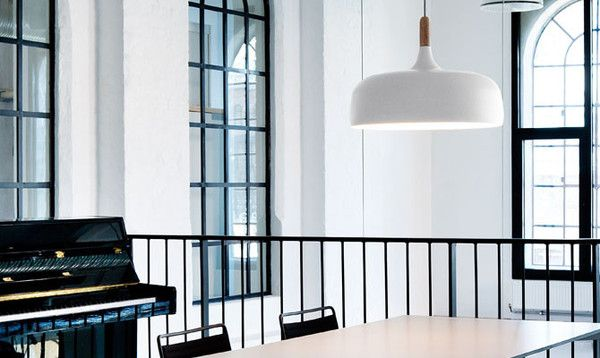 Lampa Acorn | NORTHERN LIGHTNING | DESIGNZOO | Designzoo